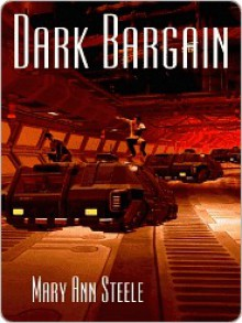 Dark Bargain - Mary Ann Steele