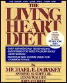 The Living Heart Diet - Michael Debakey