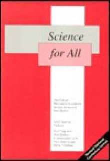 Science for All: Access to the National Curriculum for Children with Special Needs - Sue Fagg