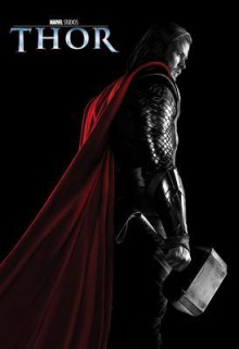 Thor Junior Novel - Elizabeth Rudnick