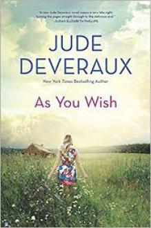 As You Wish (A Summerhouse Novel) - Jude Deveraux