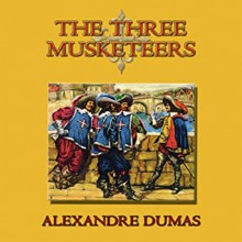 The Three Musketeers - Simon Vance, Alexandre Dumas