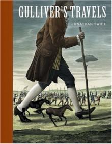 Gulliver's Travels (Unabridged Classics) - Jonathan Swift