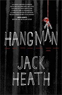 Hangman - Jack Heath