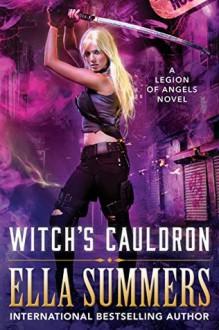 Witch's Cauldron - Ella Summers