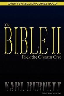 The Bible II - Karl Burnett