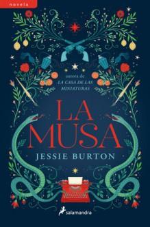La musa (Novela) - Jessie Burton
