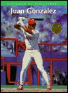 Juan Gonzalez (Hisp O/Ach)(Oop) - Dennis R. Tuttle