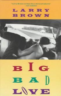 Big Bad Love - Larry Brown