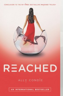 Reached - Ally Condie