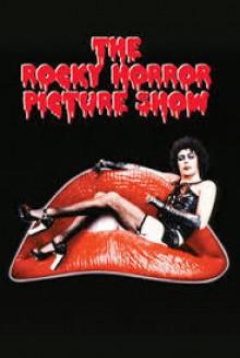 The Rocky Horror Picture Show: Original Movie Script - Jim Sharman,Richard O'Brien