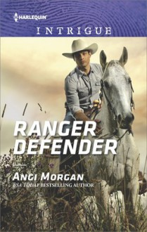 Ranger Defender - Angi Morgan