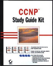 CCNP Study Guide Kit (With CD-ROMs) - Todd Lammle