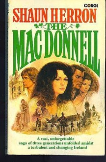 the macdonnell - Shaun Herron