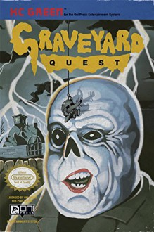 Graveyard Quest - K C Green