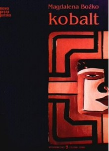Kobalt - Magdalena Bożko
