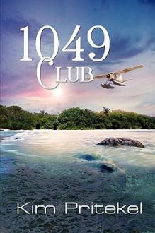 1049 Club - Kim Pritekel