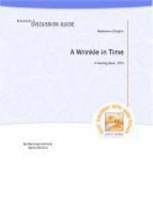 Student's Discussion Guide To A Wrinkle In Time - Maria Garriott, Nancy Romero