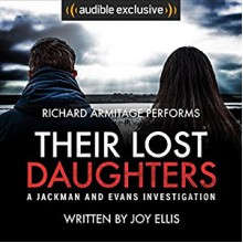 Their Lost Daughters - Joy Ellis,Richard Armitage