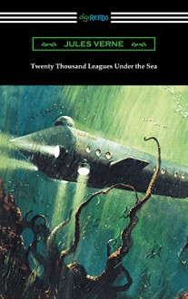 Twenty Thousand Leagues Under the Sea (Translated by F. P. Walter and Illustrated by Milo Winter) - Jules Verne, Milo Winter, F. P. Walter