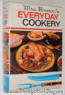 Everyday Cookery - Mrs. Beeton