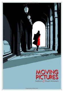 Moving Pictures - Kathryn Immonen, Stuart Immonen