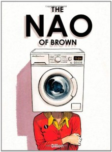 The Nao of Brown - Glyn Dillon