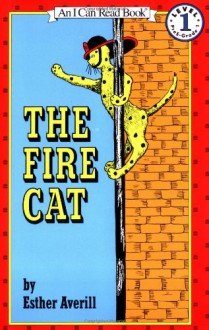 The Fire Cat - Esther Averill
