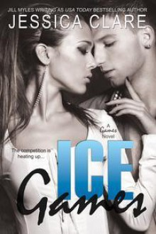 Ice Games (Games, #3) - Jessica Clare