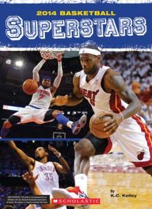 2014 Basketball Superstars - James Buckley Jr.