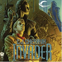 Invader: Foreigner Sequence 1, Book 2 - Daniel Thomas May,Audible Studios,C.J. Cherryh