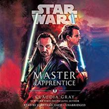 Master & Apprentice - Claudia Gray