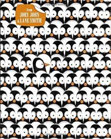 Penguin Problems - Jory John,Lane Smith