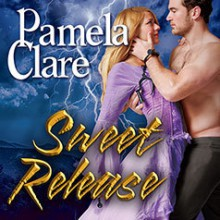 Sweet Release - Pamela Clare, Kaleo Griffith
