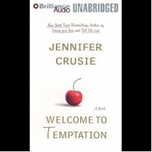 Welcome to Temptation - Jennifer Crusie, Aasne Vigesaa