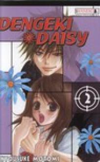 Dengeki Daisy t.2 - Kyousuke Motomi