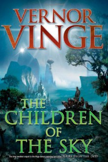 The Children of the Sky - Vernor Vinge