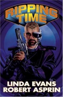 Ripping Time - Linda Evans, Robert Lynn Asprin