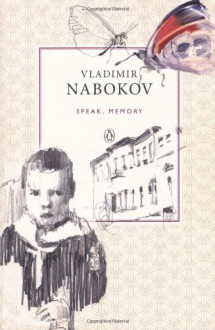 Speak, Memory (Audio) - Vladimir Nabokov, Stefan Rudnicki