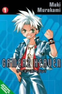 Gamerz Heaven Volume 3 - Maki Murakami