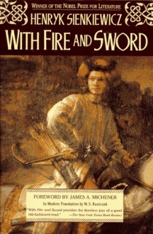 With Fire And Sword - Henryk Sienkiewicz, Jeremiah Curtin