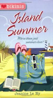Island Summer - Jeanine Le Ny