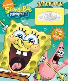 SpongeBob Squarepants 3-D Movie Viewer - Reader's Digest Association, Nickelodeon