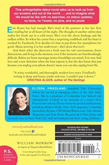 Love and Miss Communication: A Novel - Elyssa Friedland