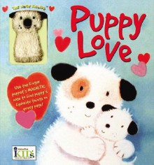 Nose Knows: Puppy Love (The Nose Knows) - Jan Jugran