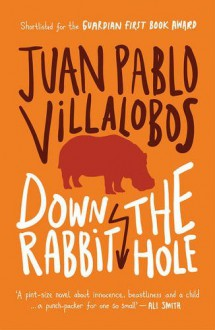Down the Rabbit Hole by Juan Pablo Villalobos (2013-07-01) - Juan Pablo Villalobos