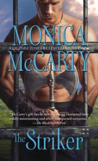 The Striker - Monica McCarty