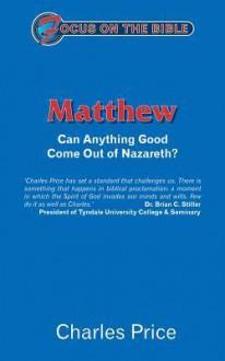 Matthew - Charles Price
