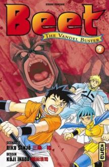 Beet: 7 /The Vandel Buster - Riku Sanjo, Katsuyoshi Nakatsuru