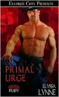 Primal Urge - Elyssa Lynne